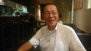 ツタエルシニアディレクター・中田秀樹氏